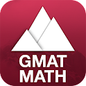 GMAT Math Prep Course icon