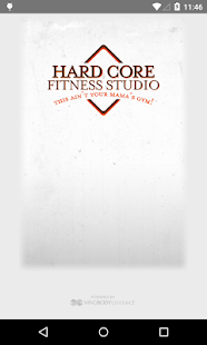 Hard Core Fitness Studio- screenshot thumbnail