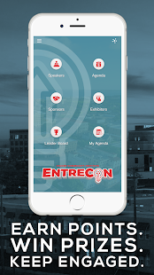 EntreCon- screenshot thumbnail