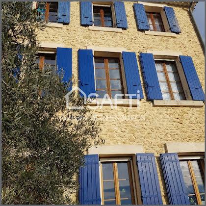 Vente maison 8 pièces 293 m2