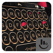 Huawei Mate 10 Keyboard Theme