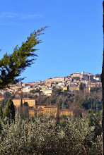 Photo: il parco Santa Margherita e l'ex ospedale psichiatrico