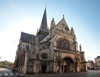 photo de Basilique Notre Dame