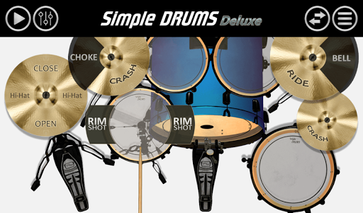 Simple Drums - Deluxe 1.4.4 screenshots 5