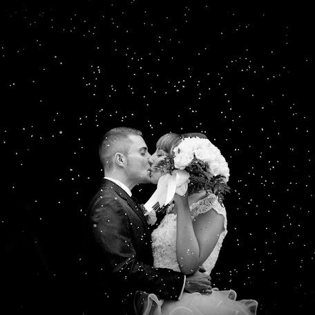 Wedding photographer Mauro Palma (mauropalma). Photo of 03.07.2017