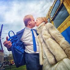 Свадебный фотограф Павел Сбитнев (pavelsb). Фотография от 22.01.2014