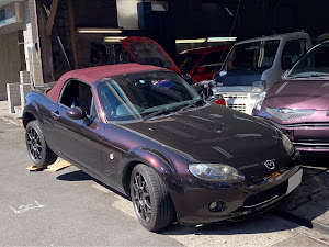 ロードスター NCEC ブレイズエディション  RS  MTのカスタム事例画像 くろにゃんさんの2020年03月24日21:09の投稿