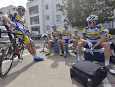 Sport Vlaanderen-Baloise moet aan de bak wil het opnieuw Parijs-Roubaix rijden