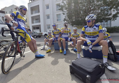 """Sport Vlaanderen - Baloise begint met ambitie aan voorjaar: """"Ze gaan ons niet naar huis rijden"""""""