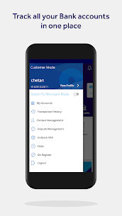 BHIM SBI Pay: UPI, Recharges, Bill Payments, Food Apk Download 8