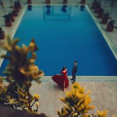 Wedding photographer Zeynal Mammadli (ZeynalGroup). Photo of 13.05.2018