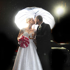 Wedding photographer Edson Pelence (EdsonPelence). Photo of 21.09.2016