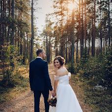 Wedding photographer Irina Volk (irinavolk). Photo of 01.10.2018