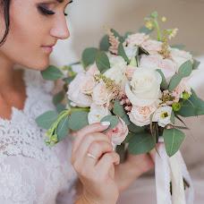 Wedding photographer Elena Batova (HelenaBatova). Photo of 27.04.2017