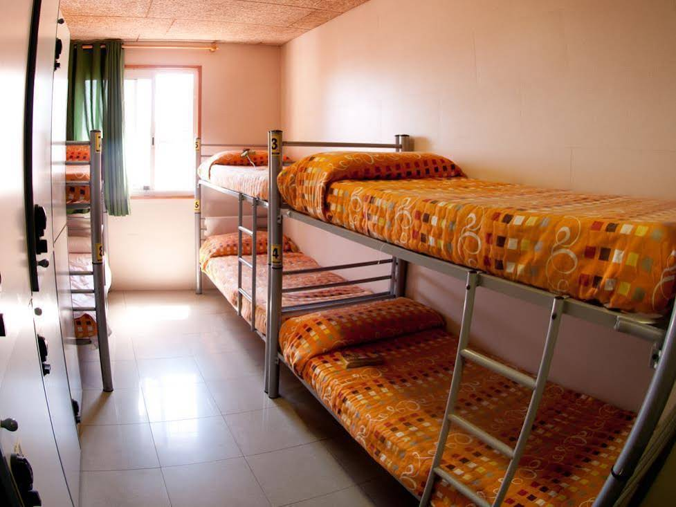 Be Ramblas Hostel