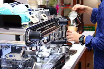 湠咖啡 Thuann Coffee