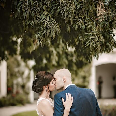 Wedding photographer Tomas Paule (tommyfoto). Photo of 26.09.2017