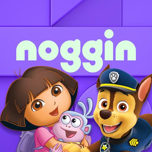 Baixar Noggin: o app de aprendizagem do Nick Jr. para Android