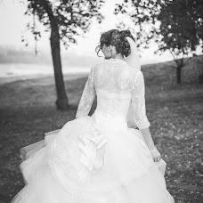 Wedding photographer Valentina Bozhevilnaya (vbojevilnaya). Photo of 23.10.2015