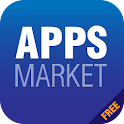 Top Apps Market - for Android icon