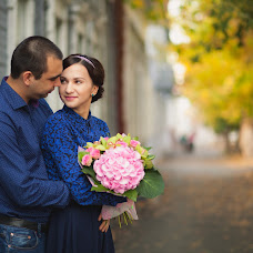 Wedding photographer Azaliya Fomina (linad4). Photo of 03.10.2015