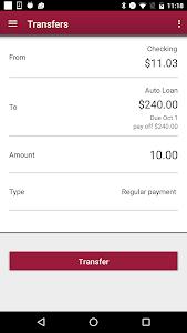 Consumers National Bank screenshot 2