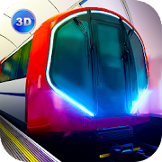 World Subways Simulator MOD APK 1.4.2 (Unlimited Money)