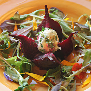 Cathy's Bodacious Beet Salad.