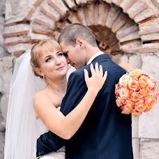 Wedding photographer Dmitriy Gera (sirious). Photo of 24.04.2016
