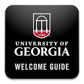Welcome To UGA Android APK Download Free By Guidebook Inc