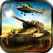World War of Tanks 3D : WWII