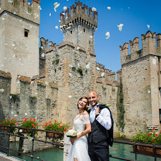 Wedding photographer Yuliya Mi (Miki). Photo of 29.06.2016