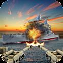 Modern World Battleship Strike icon