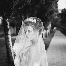 Wedding photographer Anna Krigina (Krigina). Photo of 11.04.2018
