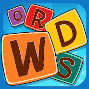 Puzzle Word: Find Words APK icon