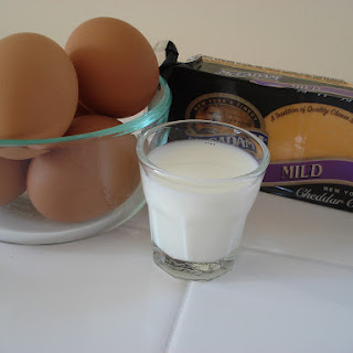 Fool Proof – Fluffy Omelet Recipe