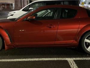 RX-8 SE3P スポーツプレステージリミテッドII Type Sのカスタム事例画像 きしけんさんの2020年03月15日13:44の投稿