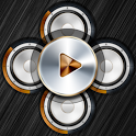 AirPlay Multiroom by WHAALE icon