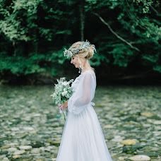 Wedding photographer Sergey Kurdyukov (Kurdukoff). Photo of 03.09.2018