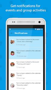 Dayhaps, a shared calendar app – Best shared calendar app