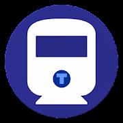 Edmonton ETS LRT - MonTransit