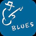 Free Blues Music icon