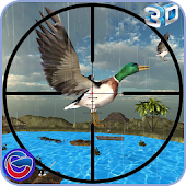 Duck Hunting: Bird Hunter FPS Shooter Game