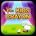 ABC Kids Crayon icon