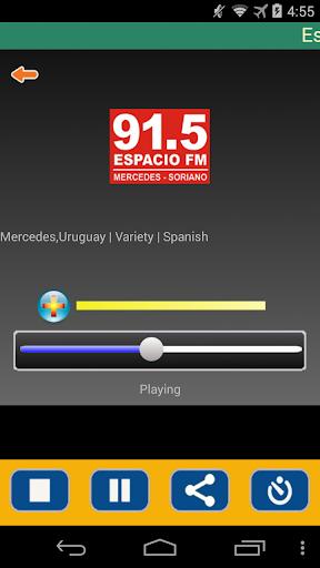 玩免費新聞APP|下載烏拉圭廣播電台 app不用錢|硬是要APP