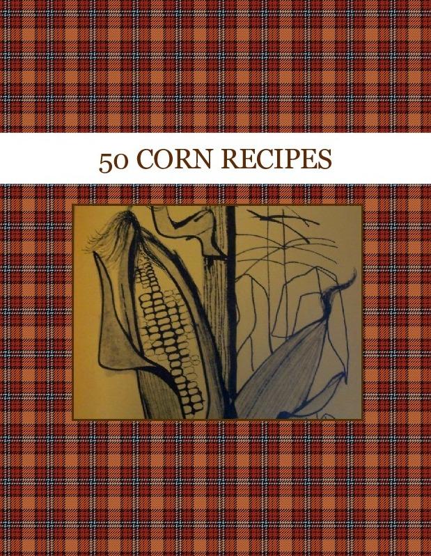 50  CORN  RECIPES