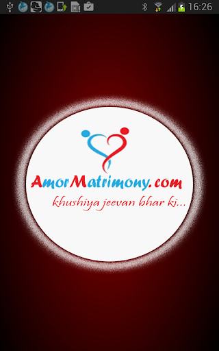 AmorMatrimony