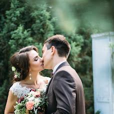 Wedding photographer Natasha Dremova (natasha7309). Photo of 28.07.2016