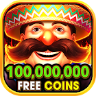Hot Slots! 免費維加斯老虎機和賭場遊戲 icon