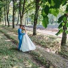 Wedding photographer Mariya Zhukova (phmariam). Photo of 05.08.2016